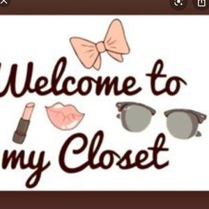 Welcome lady's